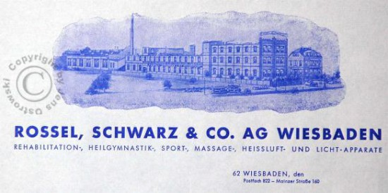 BriefkopfRosselSchwarz&Co
