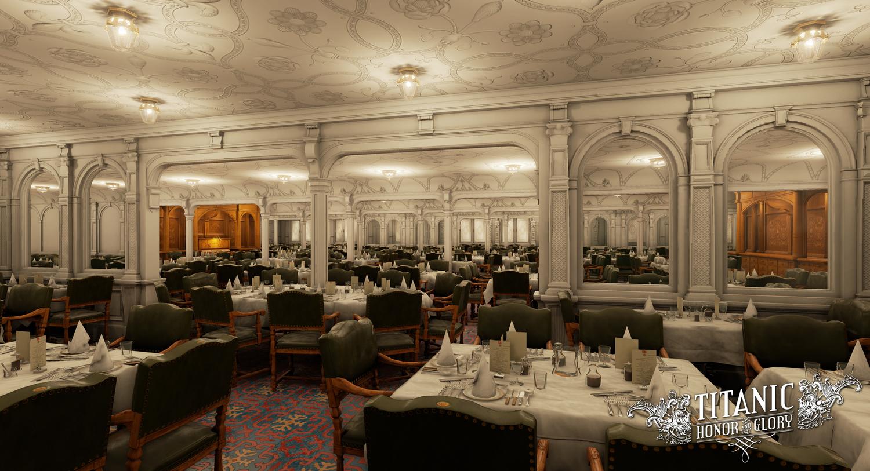 Der Tour Berlin Hotel Titanic