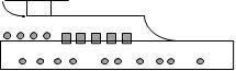 Titanic Revell 1-570 Bild 2 - Modell unbearbeitet