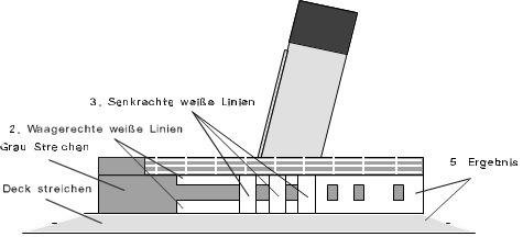 Titanic Revell 1-570 Bild 5 - Oberdeck
